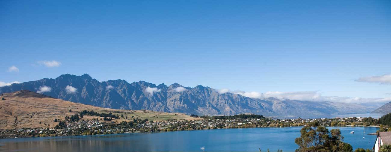 Rent A Car Queenstown City